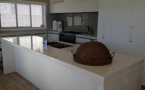 kitchen installation and manufacturing in Tauranga
