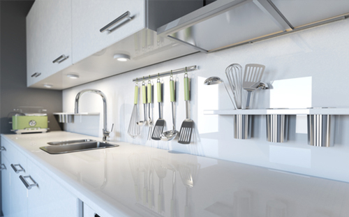 new domestic kitchen installation services in Tauranga
