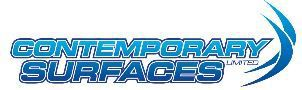 comtemporary surfaces main logo