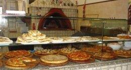 specialità fritte, specialità pizza, stuzzicherie