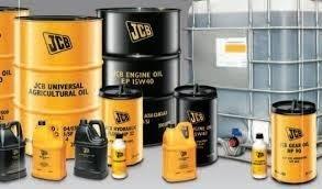 Offerta Olio motore e Olio idraulico JCB