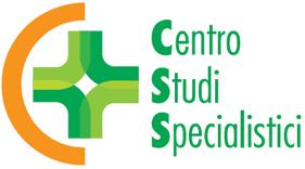 CENTRO STUDI SPECIALISTICI - Logo