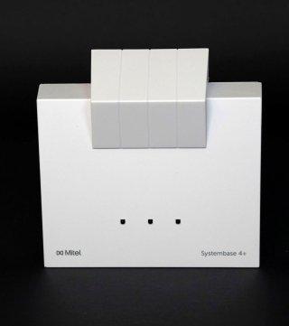 sistema wireless ASTRA