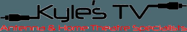 kyle's tv logo