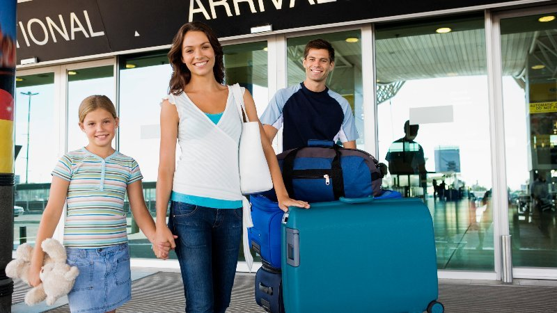 Shuttle Services from the Airport