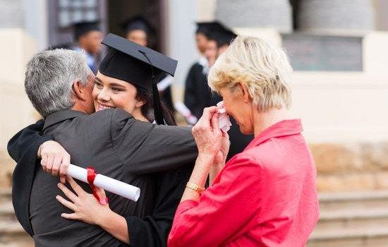Shuttling for Graduate Families