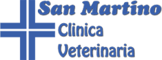 CLINICA VETERINARIA SAN MARTINO - LOGO