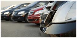 scelta di veicoli
