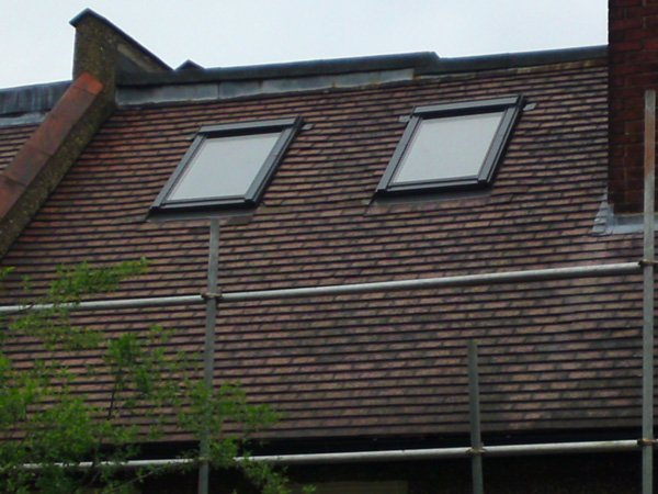 Roofing work completed by All Roofing & Guttering