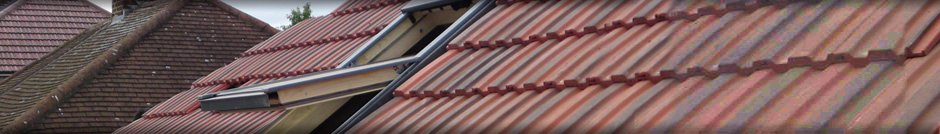Roofing by All Roofing & Guttering
