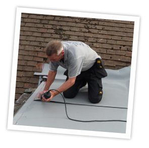 Contact me, Michael Park - All Roofing & Guttering