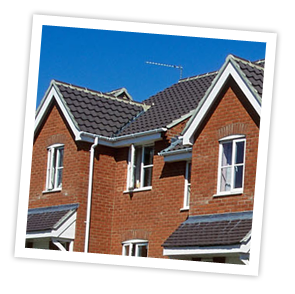 Contract roofing undertaken by All Roofing & Guttering