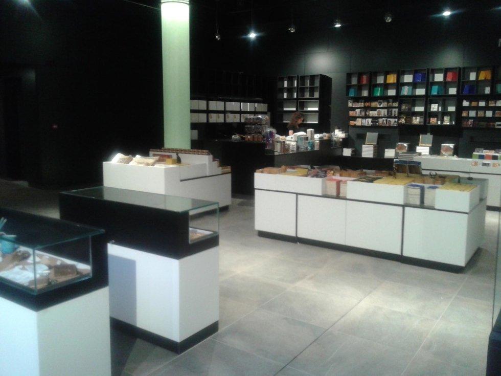Museo Egizio - Torino (interior)