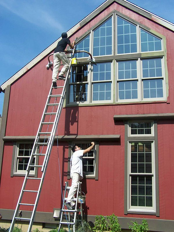 painting contractor Greenwich, CT