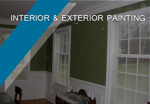 painting contractor New Canaan, CT