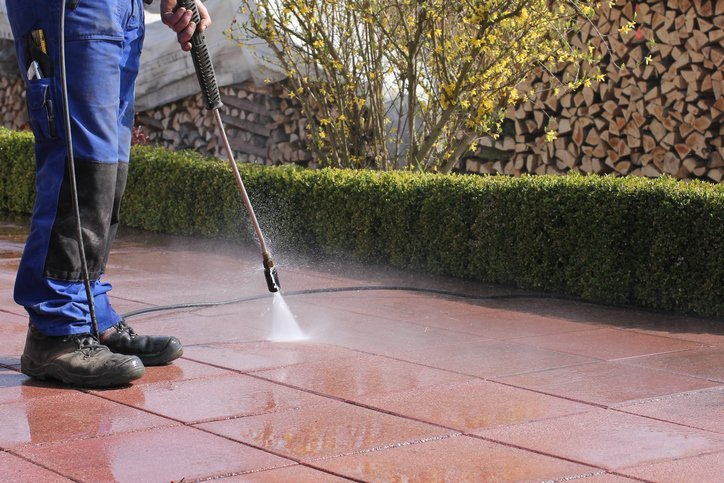 Pressure Washing Service New Milford, CT