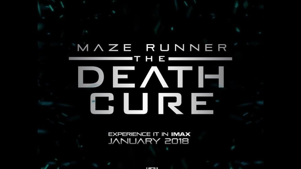 Maze Runner: The Death Cure (2018) 720p + 1080p BluRay x264 + x265 HEVC