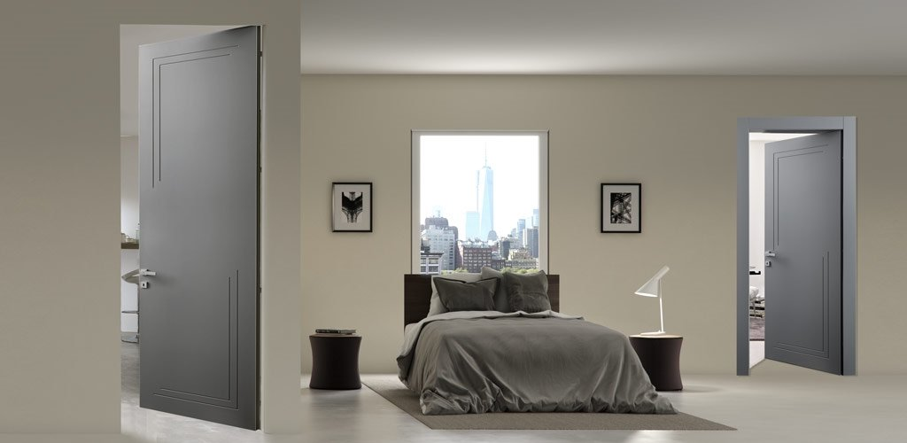 Serramenti in pvc bari vito roppo ventana point vr - Decorazioni porte interne ...