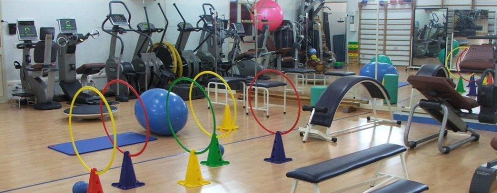 strumenti fisioterapia