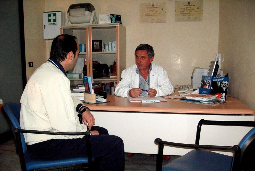Medico Ortopedico
