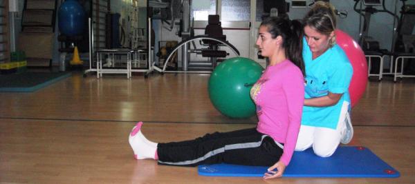 ginnastica medico-correttiva