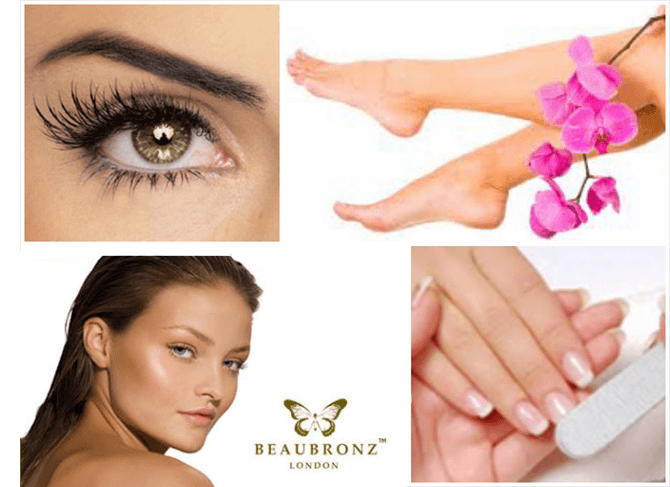 Professional Beauty Treatments - Fulham - Pure Beauty Fulham