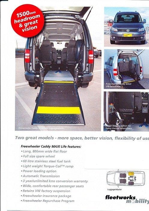 Maxi Lite Brochure