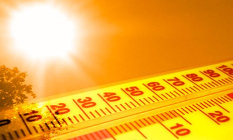Salina Kansas HVAC - 5 Steps to Beating the Summer Heat