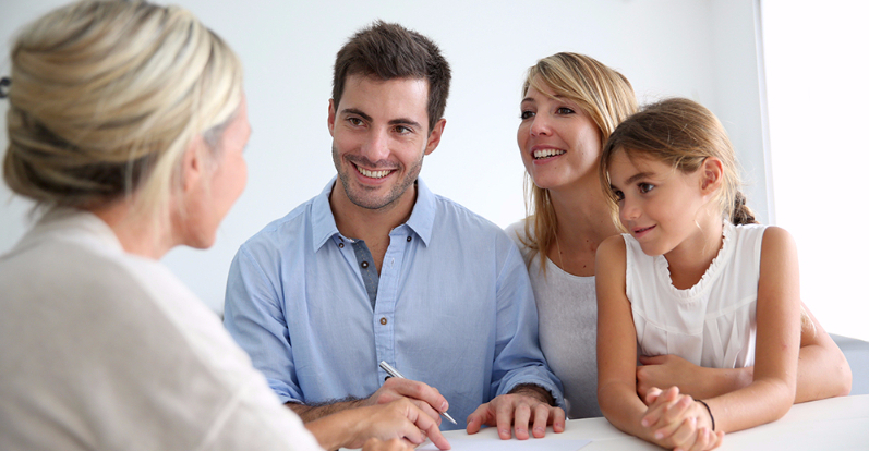 Family with professional will preparation expert in Wapakoneta, OH