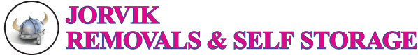 Jorvik removals and storage logo