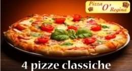 promozione pizza