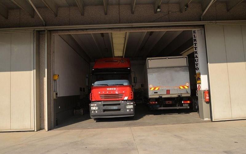 Officina Centro Diesel