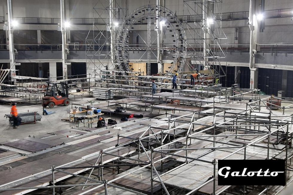Cantiere Zegna