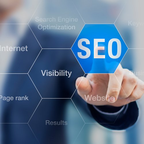 Search Engine Optimization Beaumont, TX