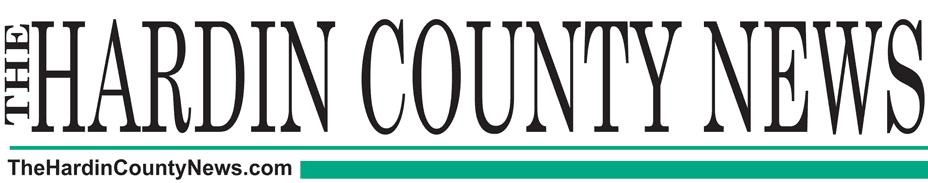 Hardin County News Logo