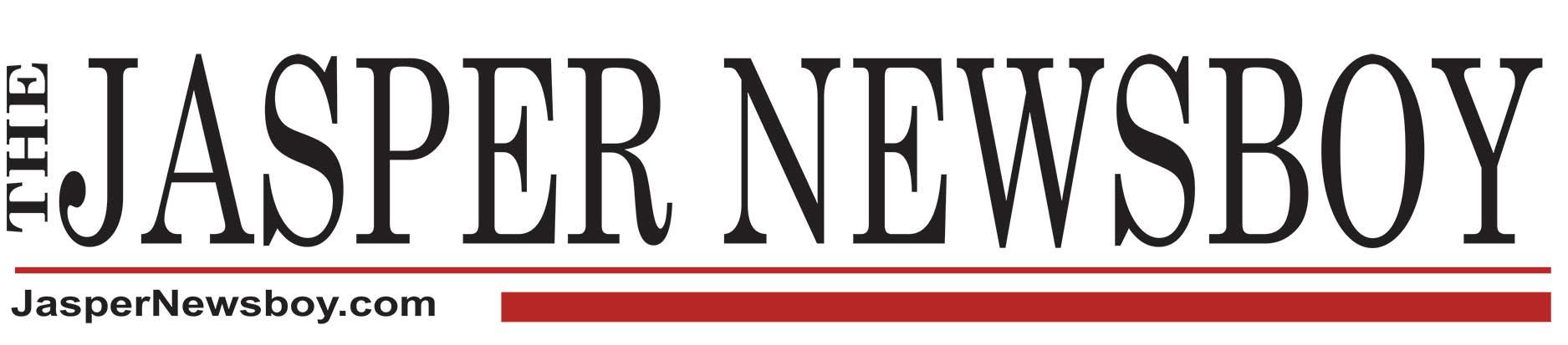 Jasper Newsboy Logo