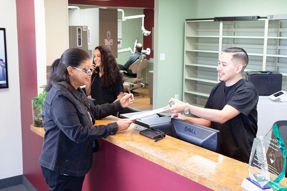 Affordable Family Dentist In Laurel Md On Cherry Lane 20707