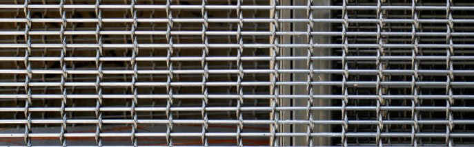 Security cabinets - Winchester - Britannia Security Shutters - Steel security cage