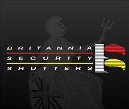 Britannia Shutters