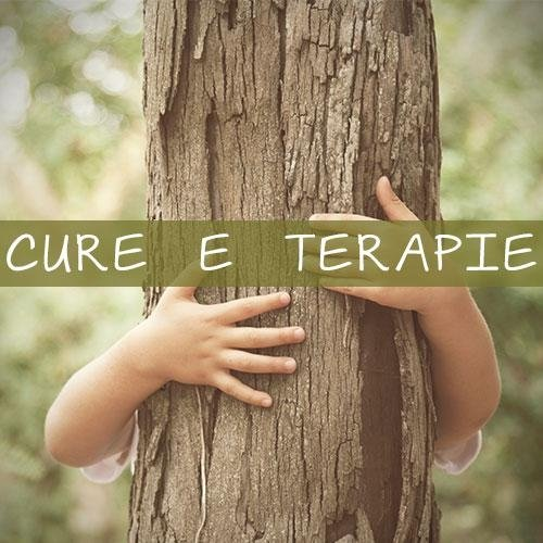 cure e terapie