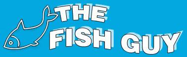 The Fish Guy logo