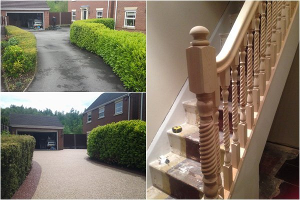 For building services in Stoke call Davies Builders