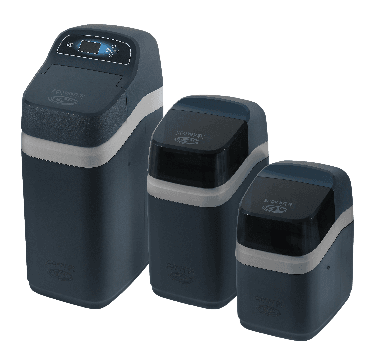 evolution water softener