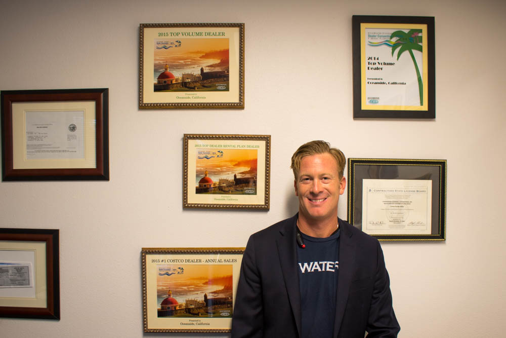 ecowater owner