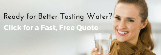 free quote on water softener San Diego