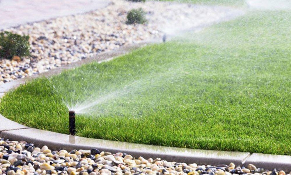 degli irrigatori