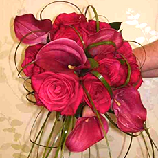 Just because' bouquets