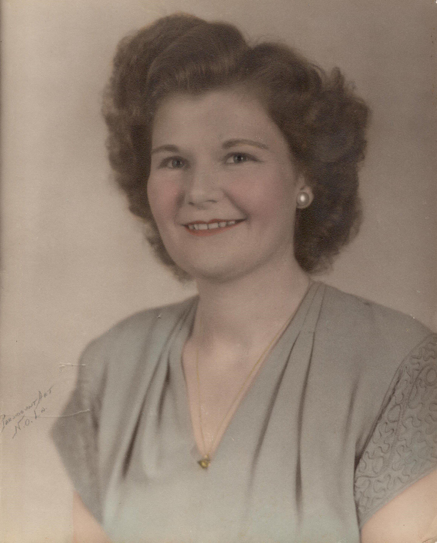 Cecelia Grimmett
