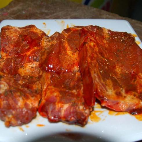 bistecche piccanti