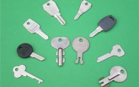 Duplicazione chiavi particolari